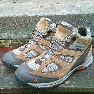 Vasque hiking boots trail breeze 7018 12M